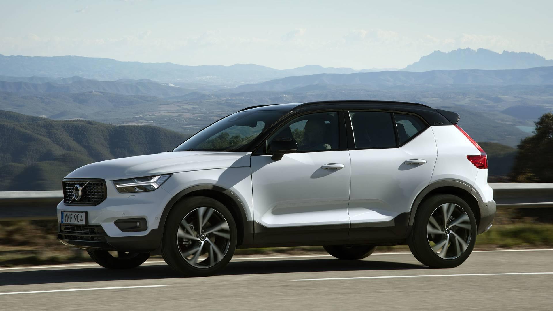 5 خودروی شاسی بلند 2019 که ارزش صبر کردن برای خرید را دارند.(+تصاویر)
