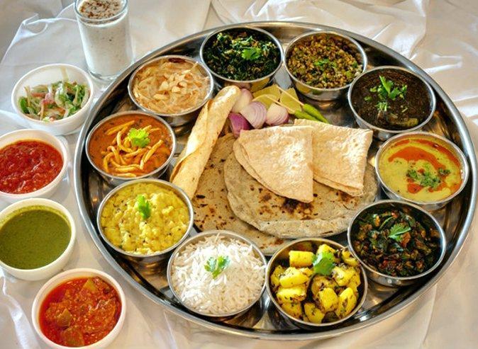 اخبار,اخبارگوناگون, آداب خاص هندیها در غذاخوردن