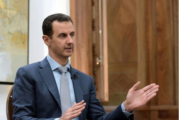 اخبار بین الملل ,خبرهای بین الملل ,بشار اسد