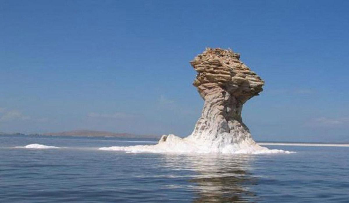 جان دوباره دریاچه ارومیه با آب وارداتی یا سرزمینی