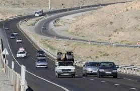 جادههای ایران هر 58 دقیقه یک کشته میگیرند!