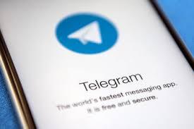 اختلال موقت تلگرام رفع شد