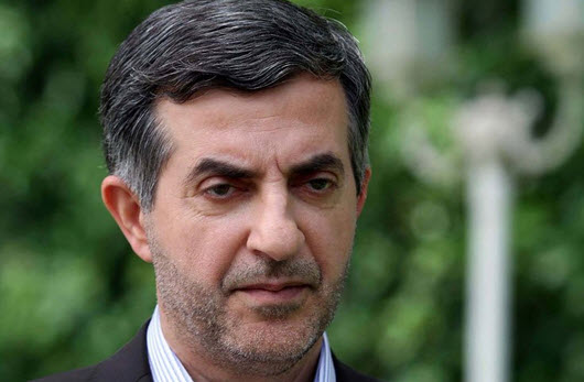 ادعاي احمدينژاديها درباره بازجويي مشايي