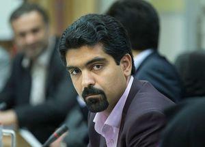 کمیسیون سیاسی مجمع تشخیص مصلحت موافق ادامه حضور سپنتا نیکنام در شورای شهریزد است