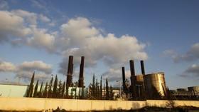 آتش کم آبی دامن نیروگاهها را گرفت
