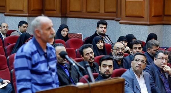متهم پرونده خیابان گلستان هفتم به ۳ بار قصاص محکوم شد/ حکم قابل اعتراض است