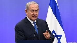 توهین نتانیاهو به حسن روحانی