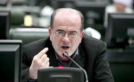 لاهوتی: محسن هاشمی بهترین گزینه برای شهرداری تهران است