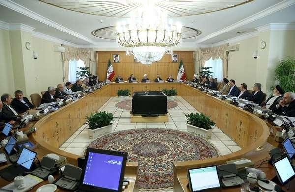 بیانیه دولت جمهوری اسلامی ایران در واکنش به خروج غیرقانونی آمریکا از برجام