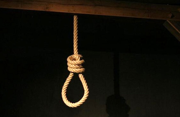 حکم اعدام قاتل محیطبانان هرمزگانی اجرا شد
