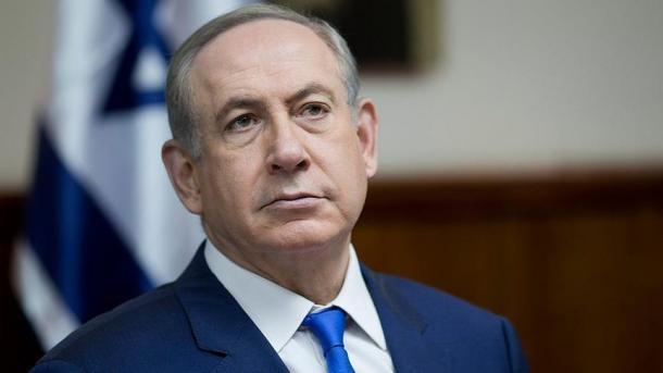 اخبار,اخبار بین الملل,نتانیاهو