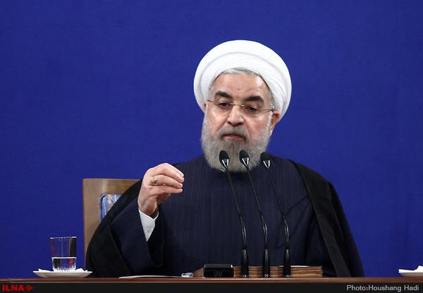 واکنش رئیس جمهور به ادعاهای جدید وزیر امور خارجه آمریکا