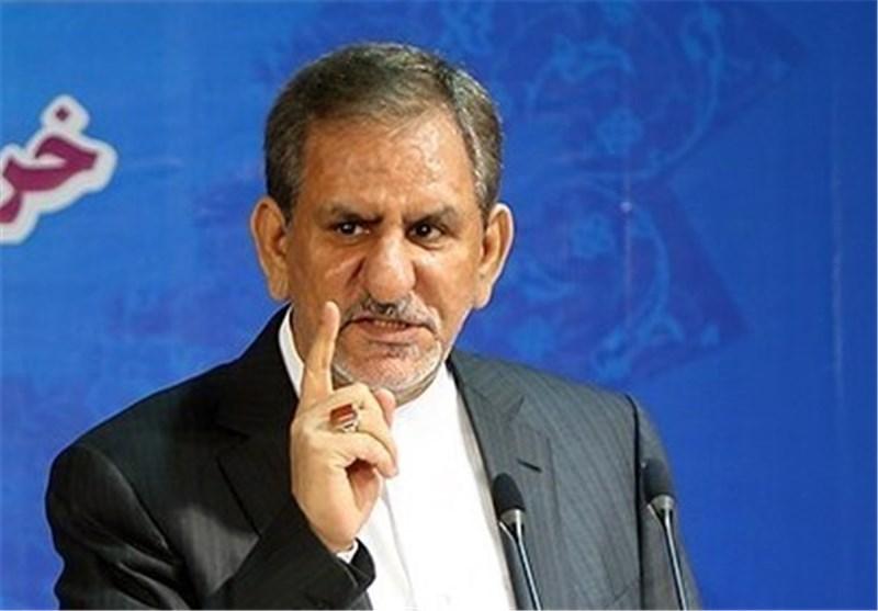 هشدار جهانگیری به احمدینژاد: اگر بخواهید به نظام نزدیک شوید با سیل توده مردم مواجه میشوید