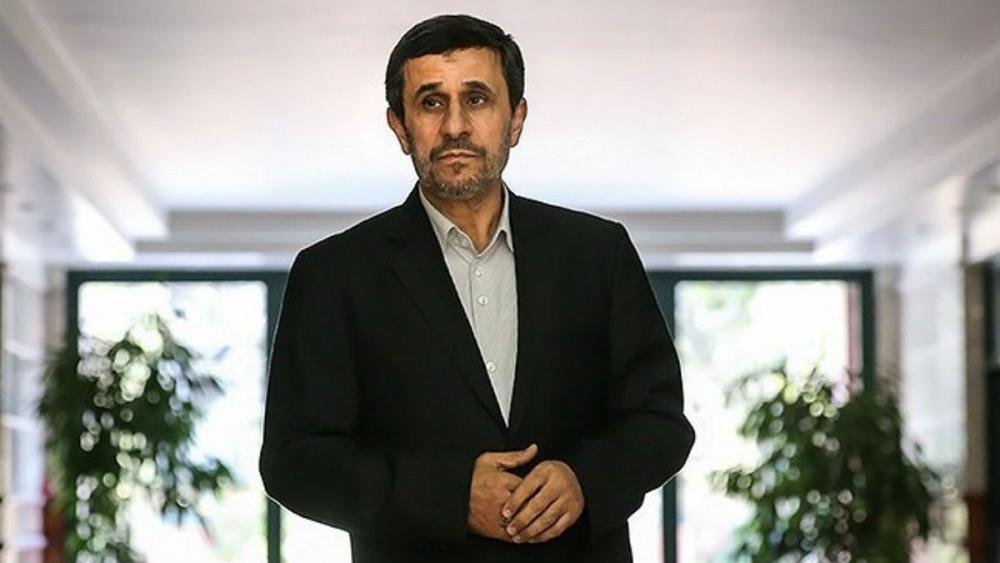 احمدینژاد بازداشت شده؟ / دفتر احمدینژاد: کذب است