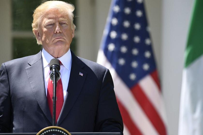 اخبارسیاسی ,خبرهای سیاسی , ترامپ