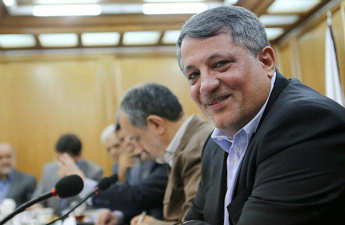 رییس شورای اسلامی شهر تهران: مساله شخصی علت انصراف انصاری لاری است/ فرآیند انتخاب شهردار شفاف است