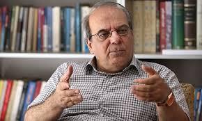 عباس عبدی: منتقدان دولت و برجام میگفتند محال است آمریکا از برجام خارج شود/ به جای نعل وارونه، تحلیلهای خود را اصلاح کنید؛ نمیتوانید برجام را آتش بزنید
