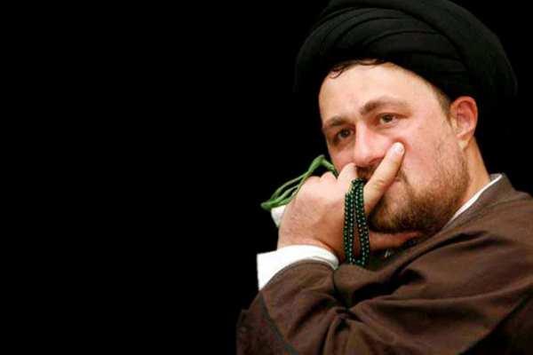 سید حسن خمینی: تاریخ انقلاب در میان نقلِ راست و دروغ گم است/ نمیتوان جلوی سخن گفتن مردم را گرفت