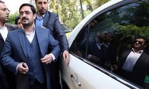 سعید مرتضوی وارد زندان اوین شد