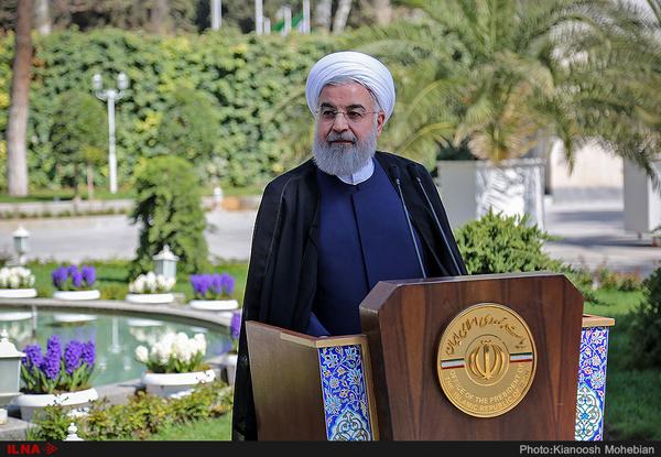 رئیس جمهور: بررسی مصوبات سفر قبلی به آذربایجان شرقی/ دنیای اسلام تبریز را به عنوان پایتخت گردشگری انتخاب کرده است