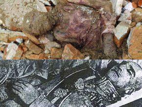 جسد کشف شده در محوطه شاهعبدالعظیم کجاست؟/ پزشکی قانونی: پیش ما نیست!