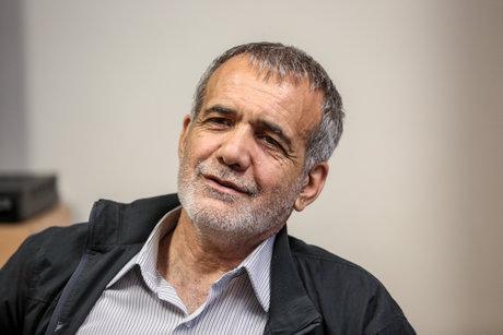 اخبار,اخبار سیاسی,مسعود پزشکیان