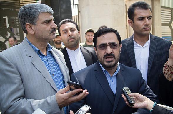 درخواست ترک همدانی برای اعاده دادرسی در پرونده سعید مرتضوی