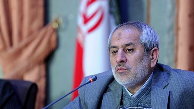 دادستان تهران: صدور۶۷ فقره محکومیت در پرونده خیابان پاسداران/ برای ۱۲۶ متهم حوادث دی ماه کیفرخواست صادر شد