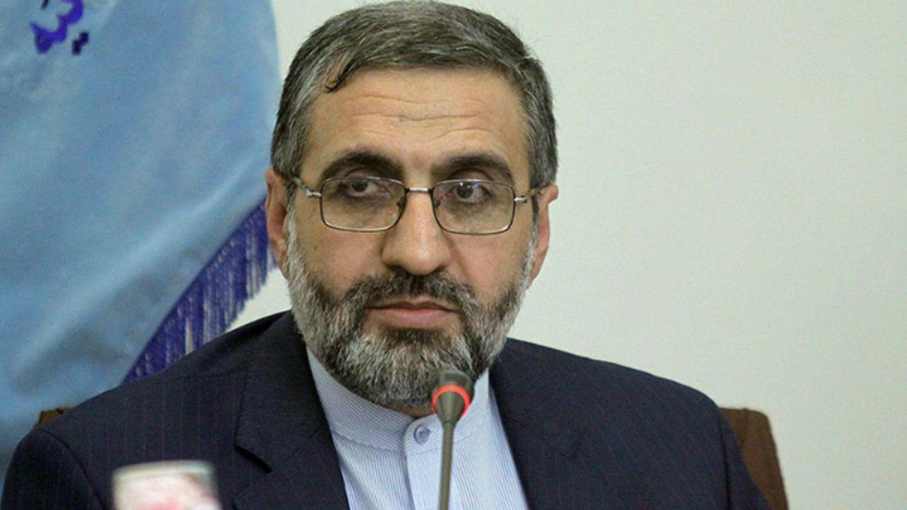 اخبار,اخبار اجتماعی,غلامحسین اسماعیلی