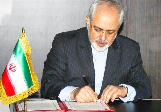 اخبار,اخبار سیاست خارجی,محمدجواد ظریف