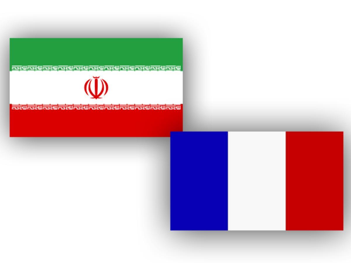 اخبار,اخبار سیاست خارجی,ایران و فرانسه