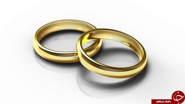 اخبار,اخبارگوناگون, ازدواجی که تنها ۱۵ دقیقه دوام آورد