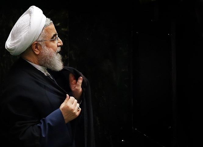 اخبار,اخبارسیاسی واجتماعی,حسن روحانی