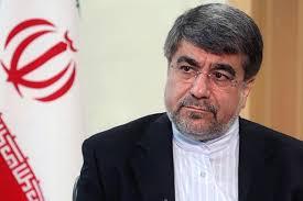 جنتی:روحانی اگربعضی حرفها را بزندکشوربه هم می ریزد/ندیدید واکنش رئیس قوه قضاییه را به یک انتقادکوچک؟