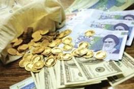 اخبار اقتصادی ,خبرهای اقتصادی ,بازار طلا و ارز