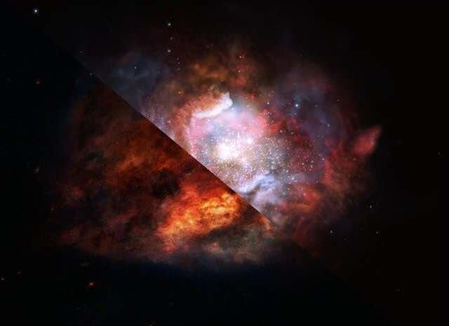 اخبار علمی ,خبرهای علمی,کشف ستارگان جدید