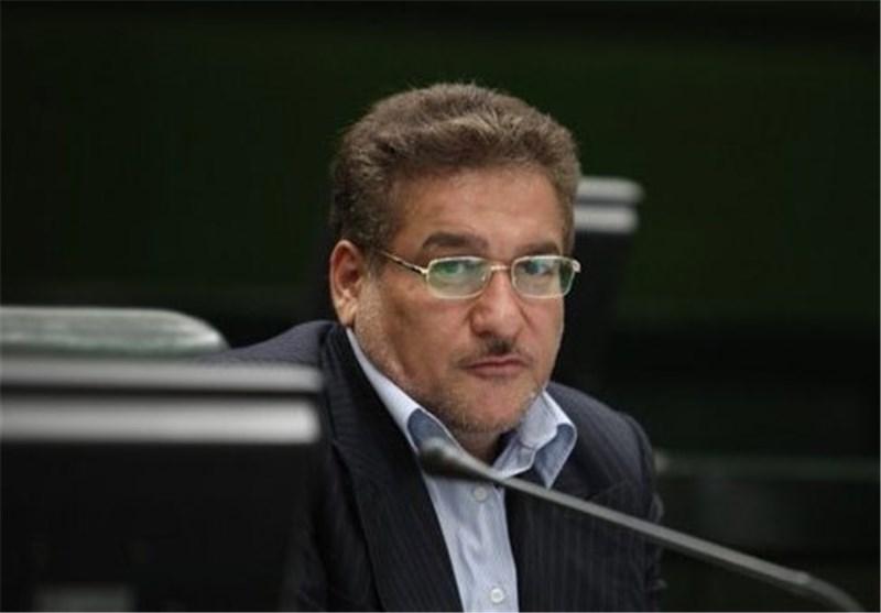 تابش: درباره مسکوت ماندن لایحه الحاق دولت به CFT تصمیم فراکسیونی گرفته نشد