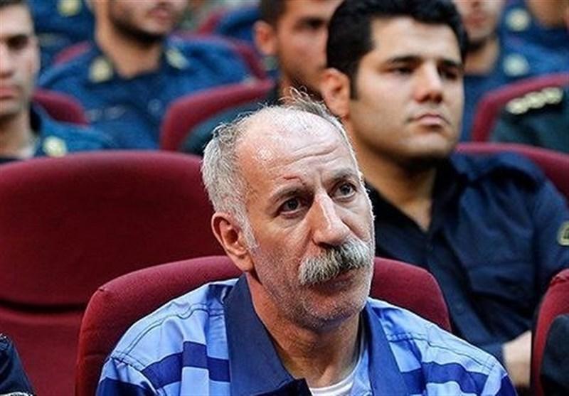 رد اعاده دادرسی ثلاث، راننده حادثه خیابان پاسداران از سوی دیوان عالی کشور