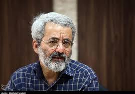 سلیمی نمین: مداح عیدفطر نماینده اصولگرایان نبود/ انتقاد از دولت کم هزینه تراز انتقاد از قوه قضاییه است