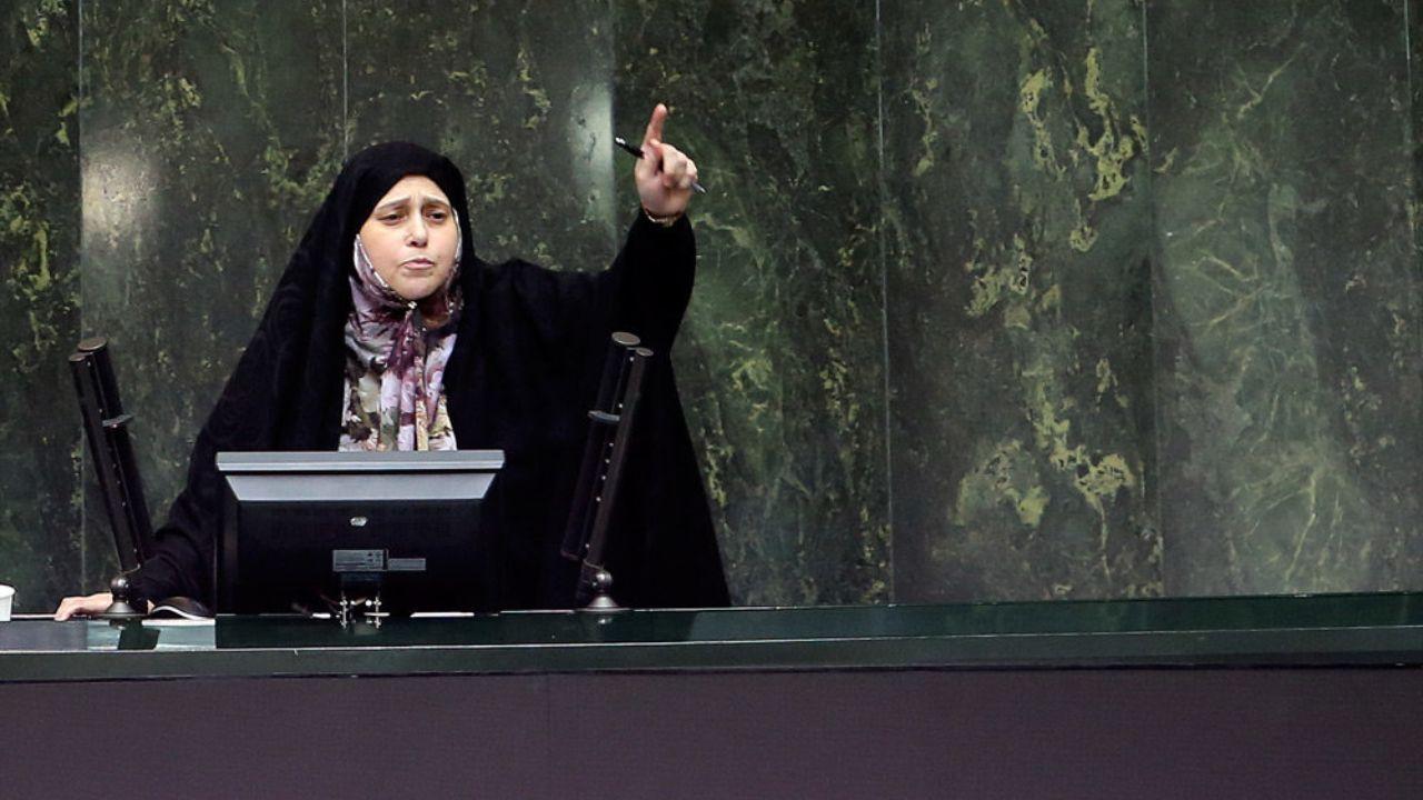 نماینده تهران: پروندهسازی برای ردصلاحیت نمایندگان/ با حکم یک بازپرس تلگرامم را مسدود نمیکنم/ نگران ردصلاحیت نیستم