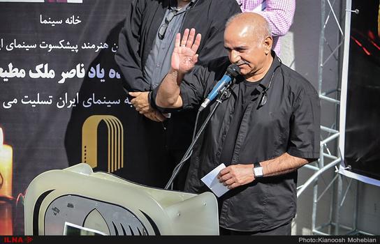 اخبار فرهنگی,خبرهای فرهنگی,تشییع پیکر ناصر ملکمطیعی