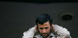سکوت این روزهای احمدینژاد نشانه چیست؟