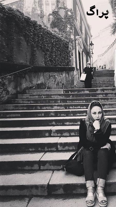 عکس های خفن بازیگران و هنرمندان در اینستاگرام 400
