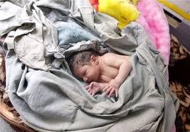 استاندار تهران: تولد ماهانه 100 کودک بیهویت در بیمارستانهای تهران
