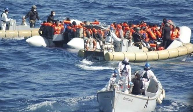 اخبار,اخبار حوادث,غرق کشتی حامل مهاجران در قبرس