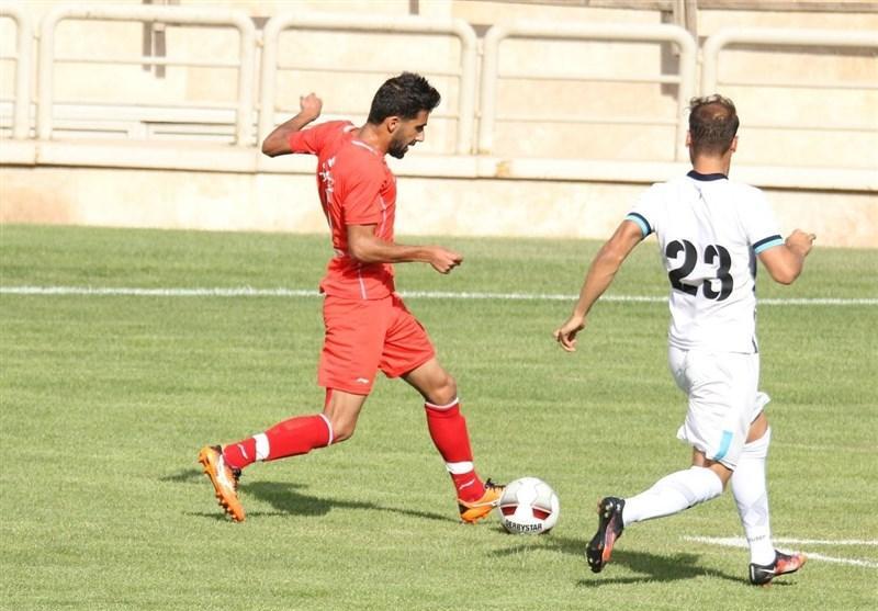 اخبار,اخبار ورزشی,دیدار دوستانه پرسپولیس و شهرداری ماهشهر