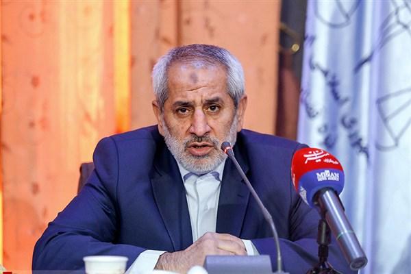 اخبار,اخبار سیاسی,دادستان تهران
