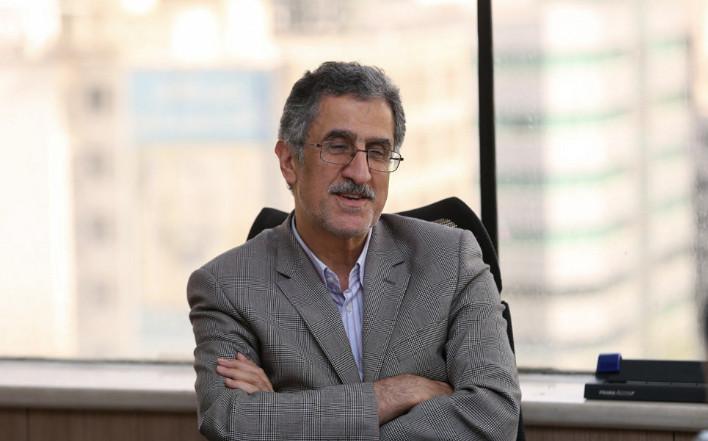 اخبار,اخبار اقتصادی,مسعود خوانساری