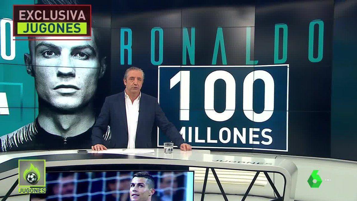 اخبار,اخبار ورزشی,رونالدو