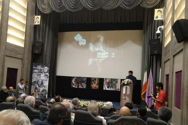 اخبار,اخبار فرهنگی,مراسم یادبود ناصر ملکمطیعی